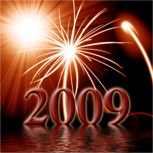 2009 Happy New You!