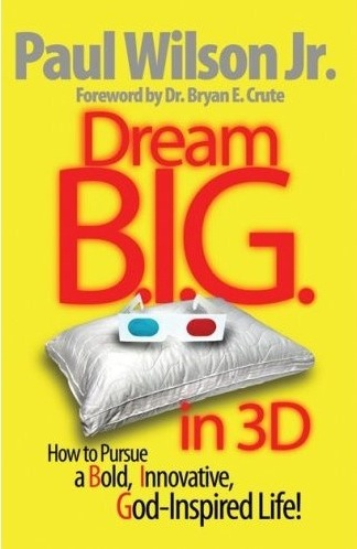 Dream B.I.G. in 3D Excerpt